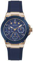 Guess Blue Dial Multi-function Women's Watch-W1094L2