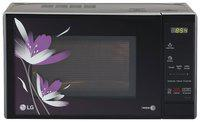 LG 28 L Solo Microwave Oven - MS2043BP , Floral