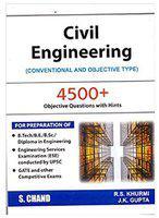 Civil Engineering Objective Type