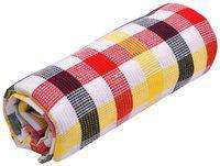 Xy Decor Cotton 500 GSM Bath Towel (Multicolor) 75 X 150 CM