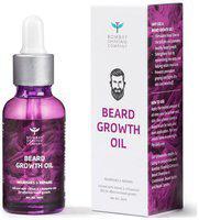 Bombay Shaving Company Beard Growth Oil 30 ml