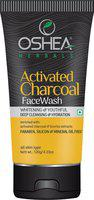 Oshea Herbals Activated Charcoal Face Wash 120 g