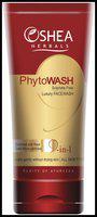Oshea Herbals Phytowash Sulphate Free Luxury Face Wash 120 g