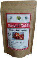 Shagun Gold Pure Organic Orange Peel Powder (pack of 2) 200gm