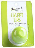 Organic Harvest Green Apple Lip Therapy 10g