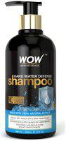 Wow Skin Science Hard Water Defense Shampoo 300ml