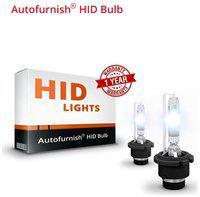 H8 HID Fog Lamp Xenon Kit For Maruti Suzuki Celerio