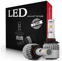 H8 LED Fog Lamp Kit For Mahindra KUV100