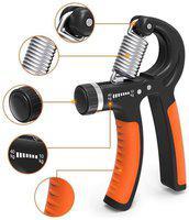 Adjustable Handgripper (Orange)