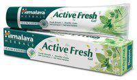 Himalaya Active Fresh Gel 80 g