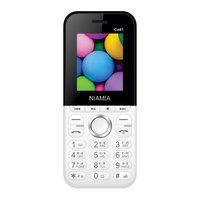 NIAMIA CAD 1 32 MB White