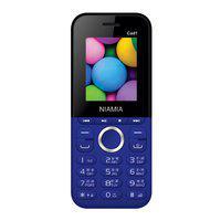 NIAMIA CAD 1 32 MB Blue