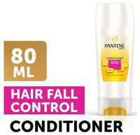 Pantene Hair Fall Control Conditioner 80ml