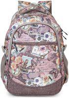 TRUNKIT 30 L School bag & Backpack - Pink
