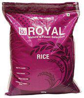 BB Royal Sona Masoori Rice Raw Rice - Super Premium 10 kg