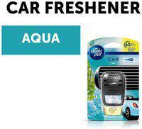 Ambi pur Car Air Freshener Aqua Starter Kit 7.5 ml