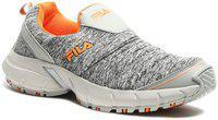 Fila Fila Men Grey SMASH VIII Cricket Shoes For Men(Grey)