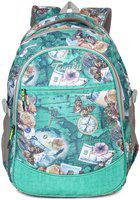 TRUNKIT 30 L School bag & Backpack - Green