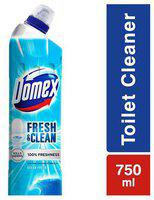 Domex Toilet Cleaner - Ocean Fresh 750 ml