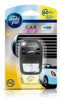 Ambi pur Anti Tabacco Car Air Freshener Starter kit 7.5 ml