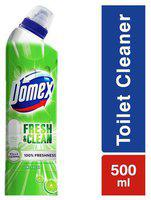 Domex Toilet Cleaner - Lime Fresh 500 ml