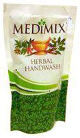 Medimix Refill Handwash - Herbal 200 ml