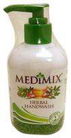 Medimix Handwash - Herbal 250 ml