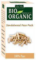 Indus Valley Bio Believe-In-Organic - Sandalwood Face Pack Powder 100 g