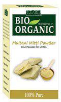 Indus Valley Bio Believe-In-Organic - Multani Mitti Powder 200 gm