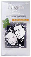 Bigen Hair Color Conditioner - Natural Black (No. 881) 80 Gm