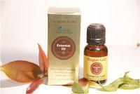 Shagun gold Cinnamon Oil Natural Aromatherapy;Aroma Diffusers;Hair;Massage and Skin (15 ml)