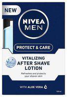 Nivea Men Vitalizing After Shave Lotion 100 ml