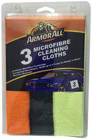 Armor All Microfiber Cleaning Cloth (Pack of 1)