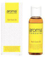 Aroma Treasures Nail Care Oil 50 ml