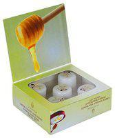 Glamveda Greek Yogurt & Honey Facial Kit 110 g