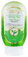 Globus Green Tea & Tea Tree Face Wash 100 ml