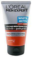 Loreal Paris Men Expert Volcano Red Foam Facewash 100 ml