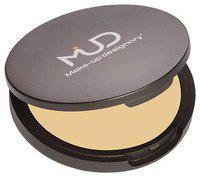 Mud Cream Foundation Compact YG1 11 gm