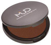 Mud Dual Finish Pressed Mineral Powder - DFD2 12 g