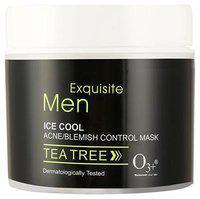 O3 plus Men Ice Cool Acne/Blemish Control Mask 300 g