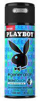 Playboy Generation Deodorant Spray 150 ml