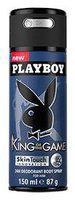 Playboy King Deodorant Spray 150 ml