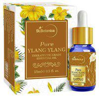 StBotanica Ylang Ylang Pure Aroma Essential Oil 15 ml