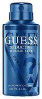 Guess Seductive Homme Blue Deodorant Spray 150 ml