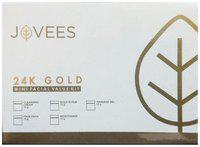 Jovees Gold Facial Kit - Mini 63 g