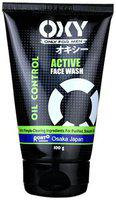 Oxy Face Wash - Oil Control & Active 100 g