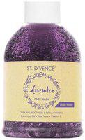 ST. D'VENCE Face Wash - French Lavender Oil & Rose Water 150 ml