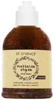 ST. D'VENCE Face Wash - Moroccan Argan Oil & Raw Honey 150 ml