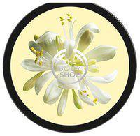 The Body Shop Body Butter - Moringa Softening 200 ml