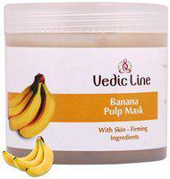 Vedicline Banana Pulp Mask 100 ml